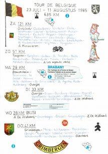 1_1985-Tour-de-Belgique-Pagina-1
